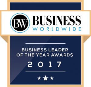 Business Leader of the Year Awards 2017 Business Worldwide Magazine