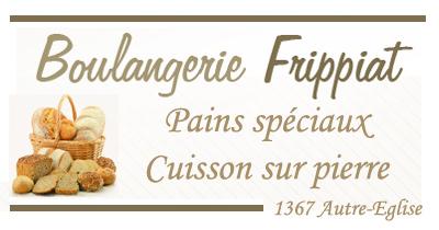 Boulangerie Frippiat (Autre-Eglise) - Pains artisanaux spéciaux cuits sur pierre