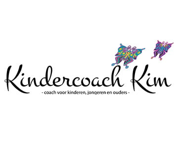 Logo Kindercoach Kim