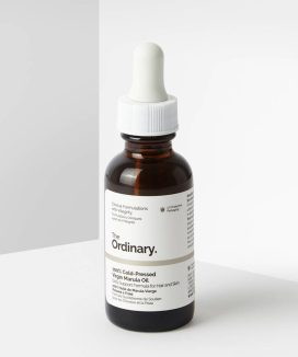 the ordinary 100% cold-pressed virgin marula pol -$10