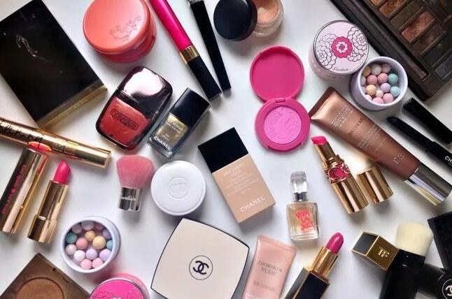 Luxury beauty products to try in 2021 infographic