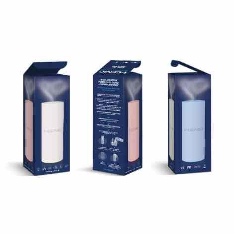 Igienizzazione Ambienti Nebulizzatore Pack Meglio In Salute