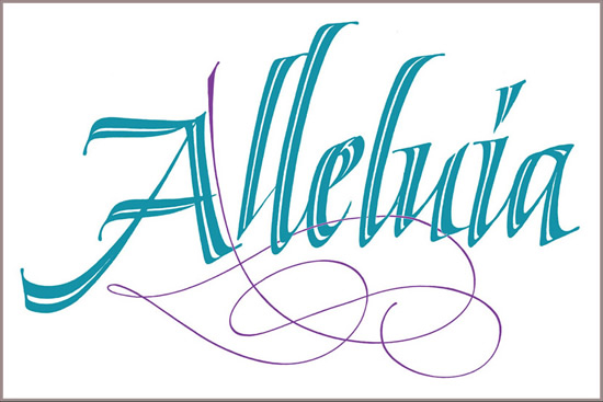 Image result for Alleluia