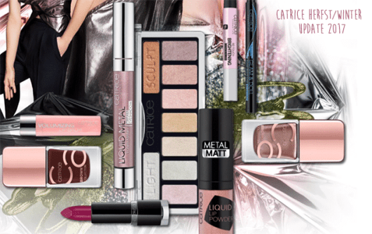 Catrice assortiment