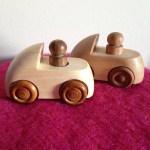 træ trædrejning woodturning træ biler hjul