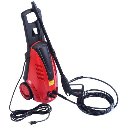 Heavy Duty 2030 psi Electric High Pressure Washer