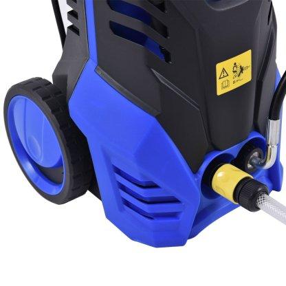 2 GPM 2000 W 3000 PSI Electric High Pressure Washer