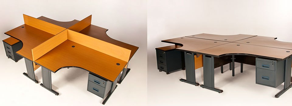 High Selection of Office Desks & Tables in Harare