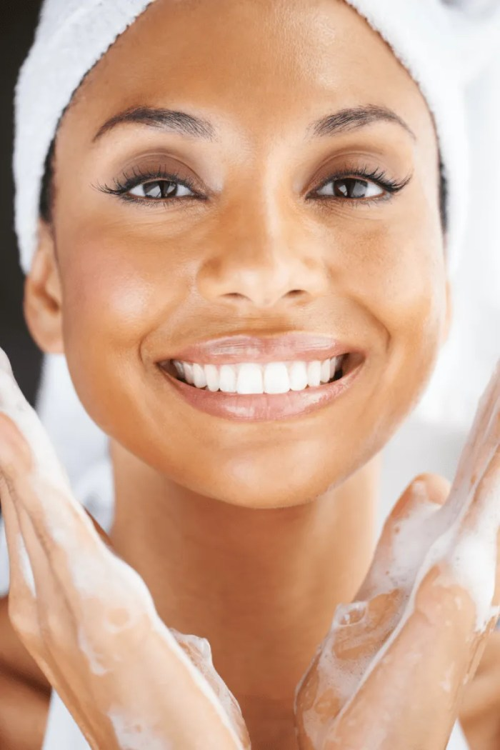 How To Layer Active Ingredients To Fade Black Spots On Skin
