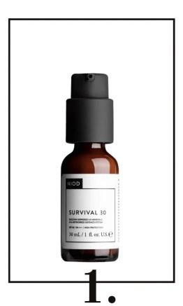 Deciem NIOD Survival 30 (S30) 30 ml