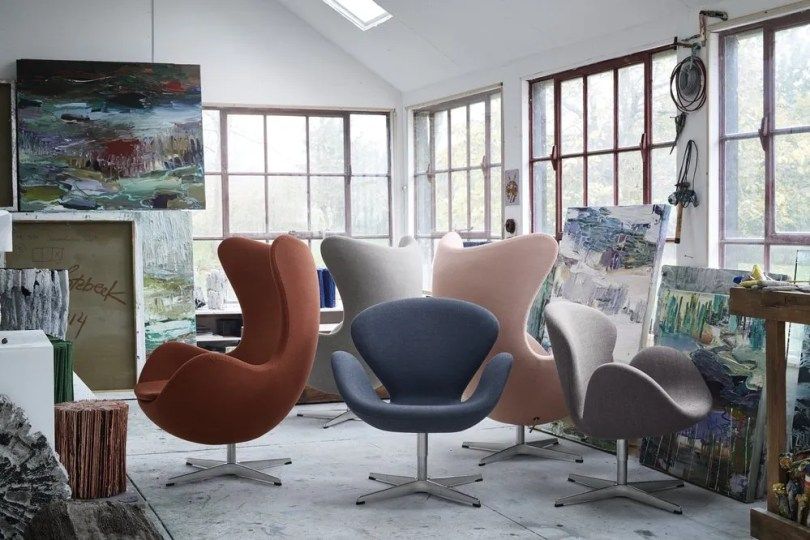 How To Get The Mid Century Modern Look