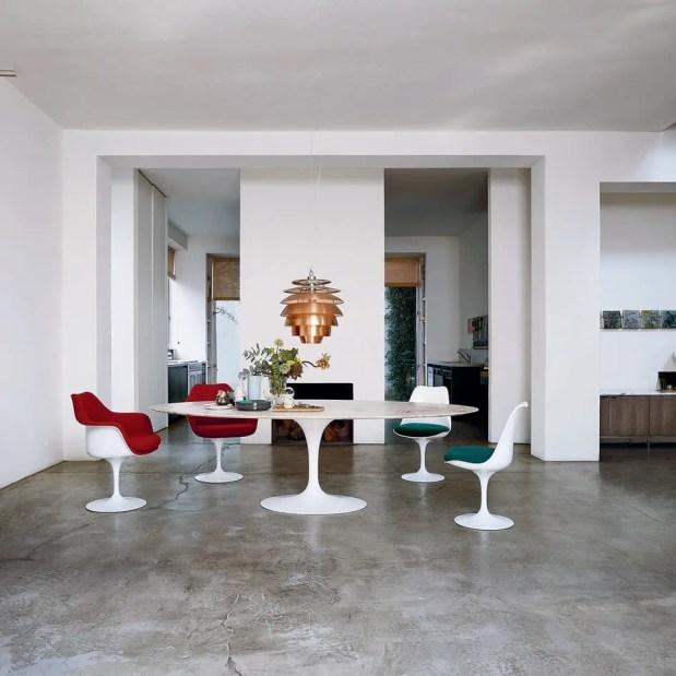 Saarien Tulip Table
