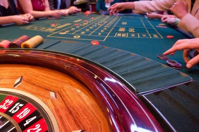海外業者の運営カジノ