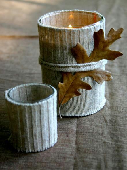 candle-cuff