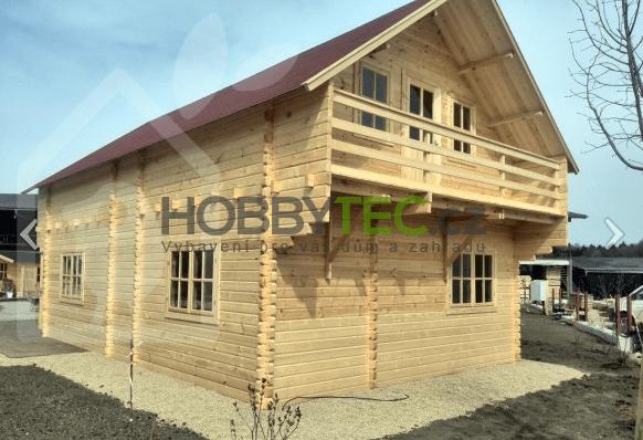 Dřevostavby mají stále velký potenciál – proč?