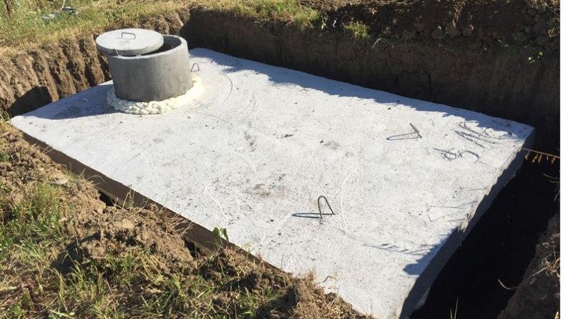 Hledáte kvalitní betonovou jímku? Máme pro vás skvělé tipy pro výběr!