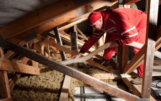 Pro jaké důvody se stává opomíjený strop nejdůležitějším faktorem izolačního schématu?