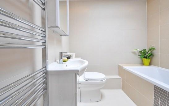Při zařízení malé koupelny nedělejte kompromisy