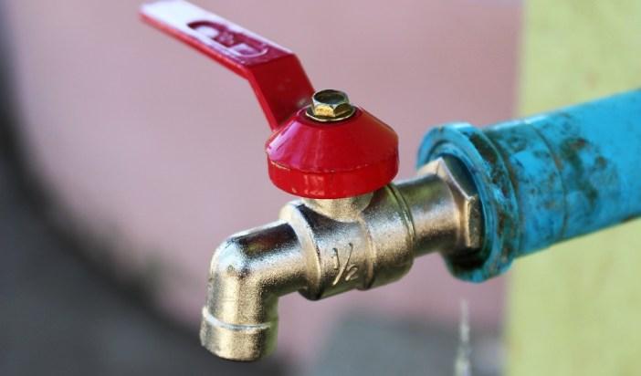 Čerpadlo vám pomůže dostat vodu tam, kam potřebujete