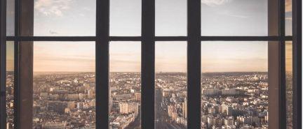 Dívejte se na svět našimi okny