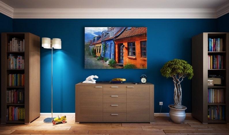 Jaké je současné moderní bydlení?