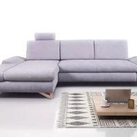 Stylové rohové sedačky do vašeho obýváku