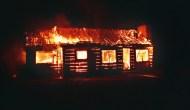 V České republice každým rokem vznikne více než 3 000 požárů v rodinných a bytových domech