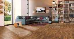 Nenáročná, zato efektivní údržba plovoucí podlahy