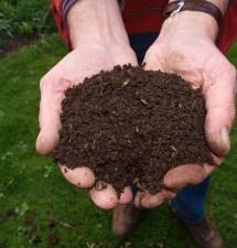 Kompostéry jsou nenahraditelnými pomocníky