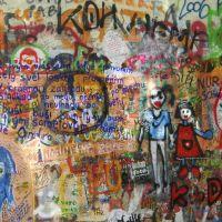 Kazí vzhled vašeho domu, plotu nebo garáže graffiti? Co dělat?