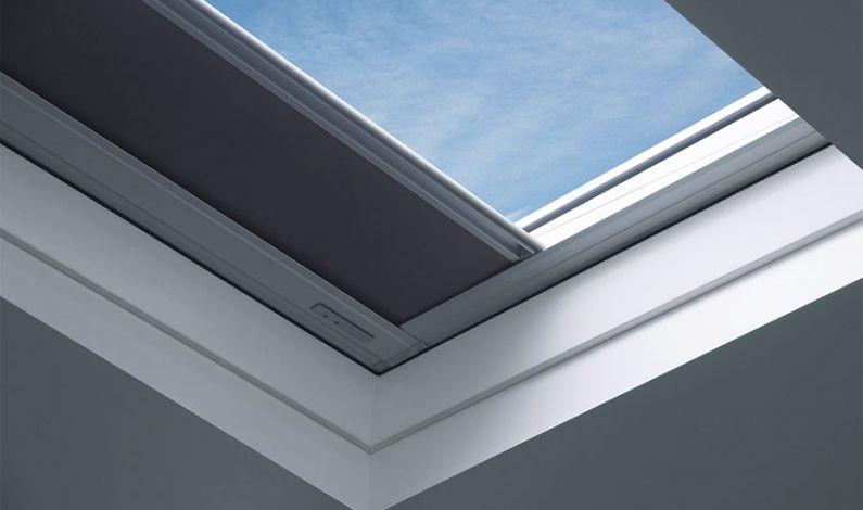 Hledáte okno do ploché střechy? Řešení nabízí Fakro!