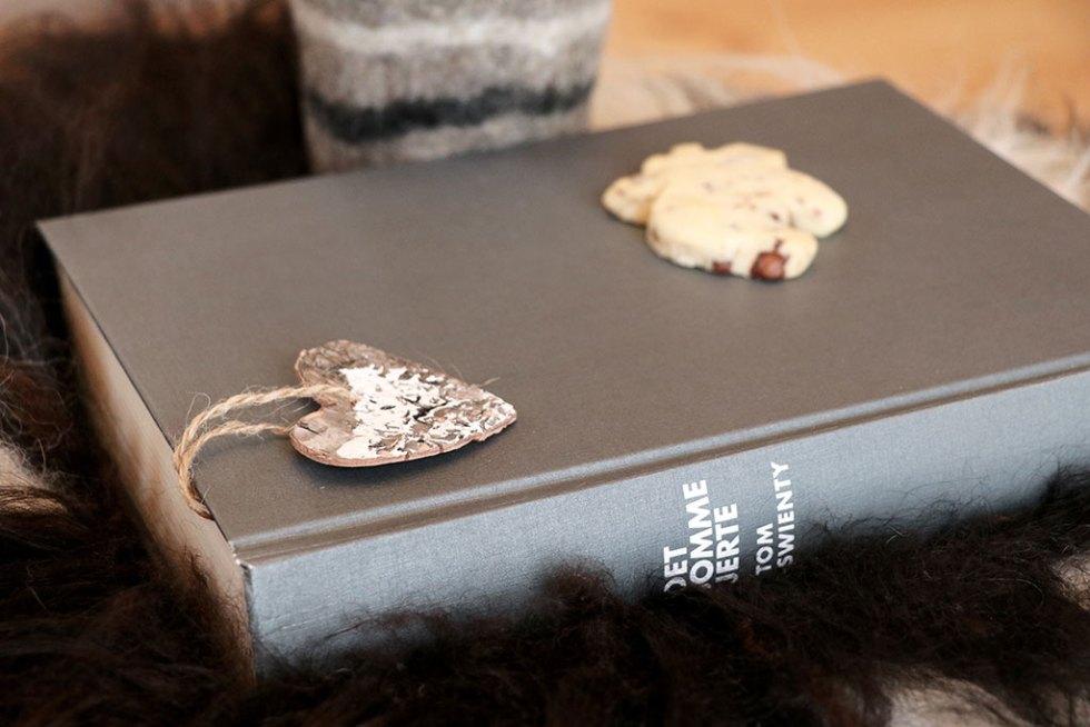 Boganbefaling - inspiration til litteratur