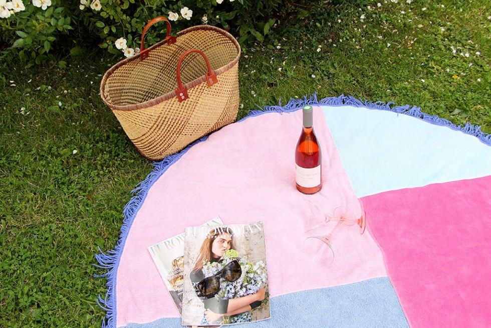 Fire hyggelige diy's til en kreativ sommer