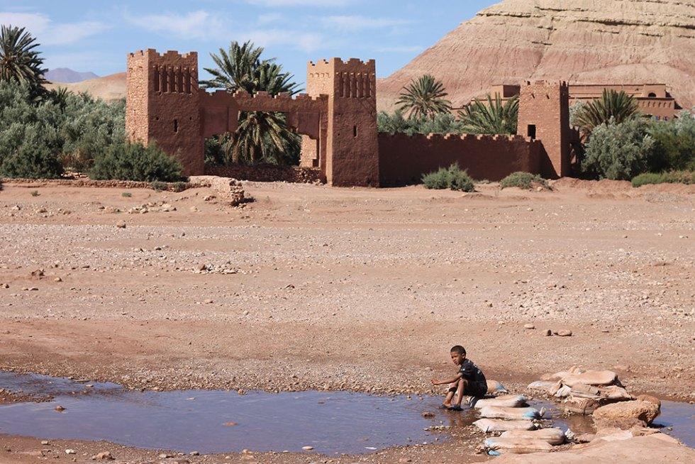 Endagsture og udflugter fra Marrakech