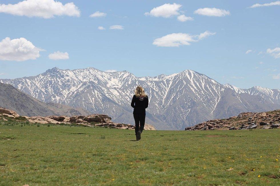 Anbefalinger til bjergvandring: mine mest fantastiske vandreruter