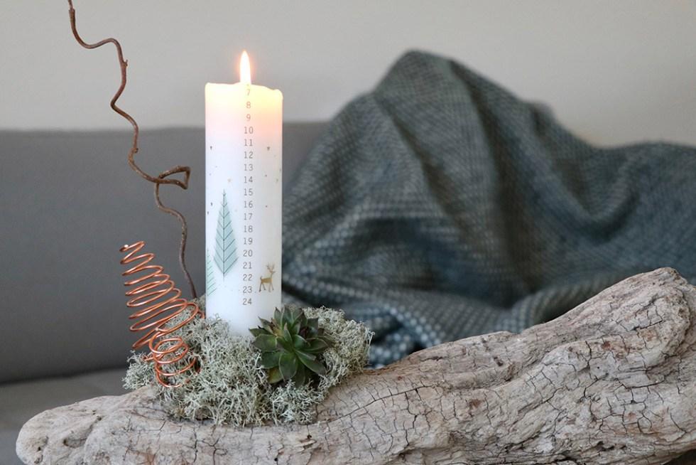 kalenderlys og traditioner