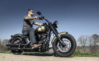 Mit der Harley nach Spanien 3 - Verloren in den Pyrenaeen - Titel