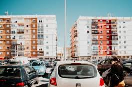 Licht-und-Farbe – Ronda Parking