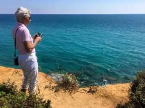 Die Mutter kommt – Strandfoto