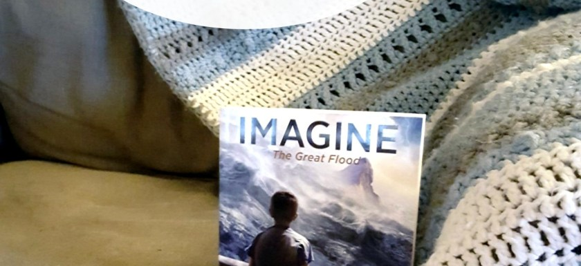 Imagine...The Great Flood by Matt Koceich