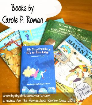 Books by Carole P Roman