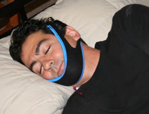 Chin-strap