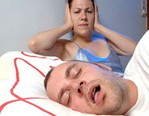 Are You A Tongue Snorer?