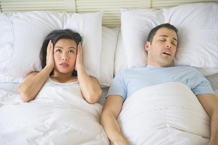 Why DO I Snore On My Back?