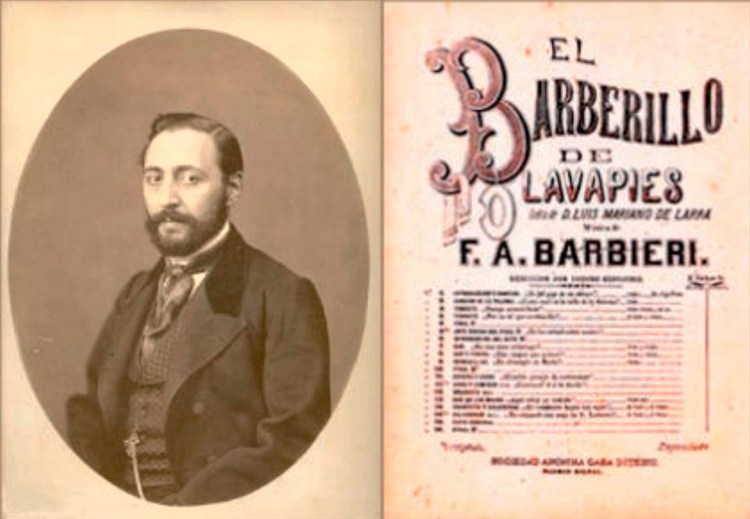 barberillo