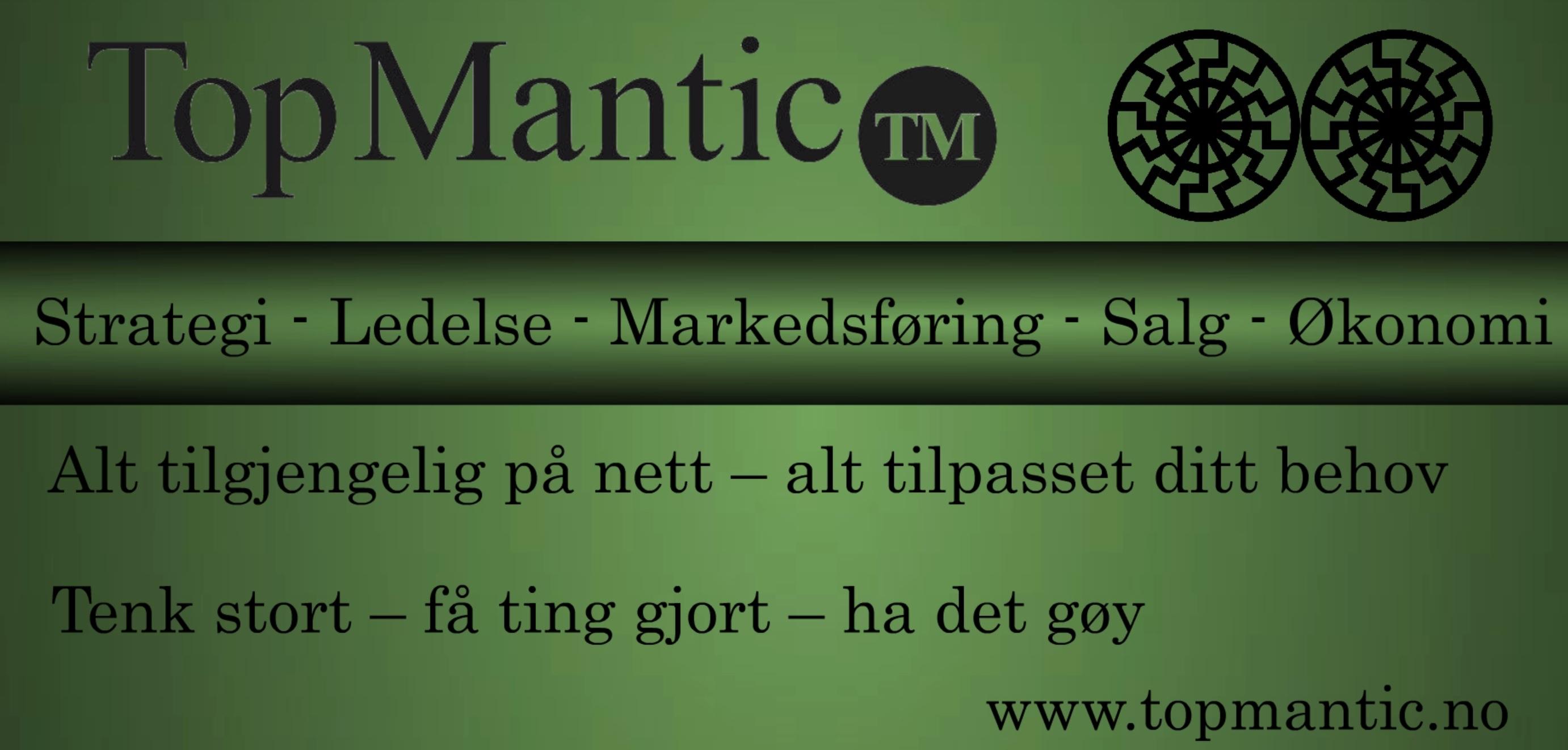 topmantic