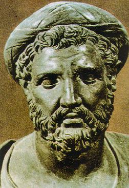 Theodorus of Samos