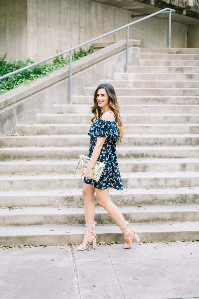 The Staple Dress Every Girl Needs for Summer