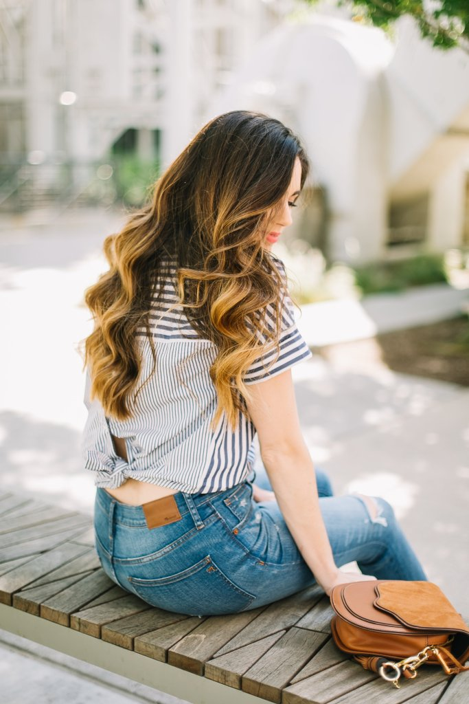 Strong Hair Don't Care: My Pantene Hair Care Routine