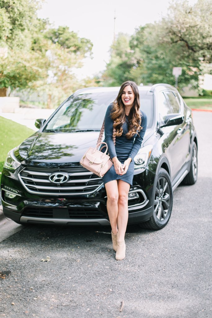 Saying Goodbye to Austin in Style with Hyundai